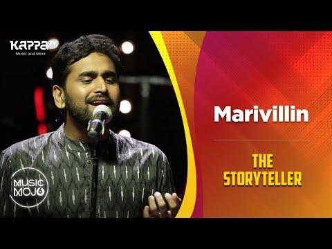 Marivillin - The Storyteller - Music Mojo Season 6 - Kappa TV