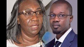 Exploitation du fer de la Falémé : Sophie GLADIMA répond à Ousmane SONKO