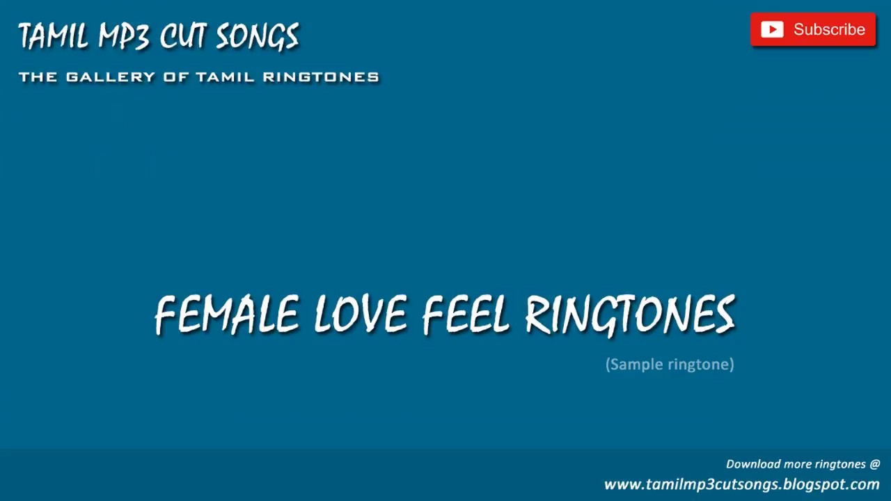 new love cut song ringtone download
