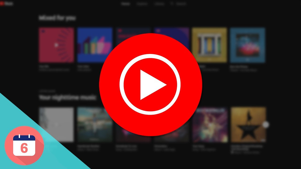 How to use YouTube Music