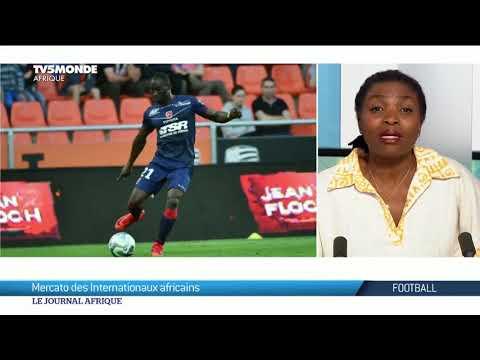 Salah, Mulumbu, Boudebouz, Ighalo... l'actualité sportive du 12/01/2019