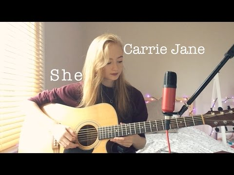 She | Carrie Jane | Dodie cover