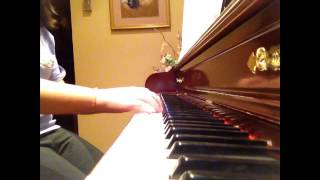 Valentines Day Piano!