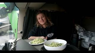 Spaghetti bolognese z cukinią, Spaghetti bolognese with zucchini noodles - Iwona Blecharczyk 2019/23