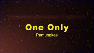 One only - pamungkas lirik terjemahan indonesia watch the official video here: https://youtu.be/dbfp0ext0y8 produced, written, recorded, mixed and mastered b...
