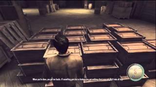 Mafia II [2] Walkthrough: Chapter 3 - Part 1 (PS3/Xbox 360/PC) [HD]