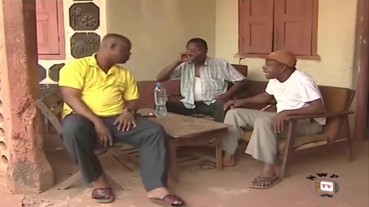 Download 3 Brothers - Charles Onojie / Osuofia / Sam Loco 2019 Latest Nigerian Nollywood Comedy Movie Full HD