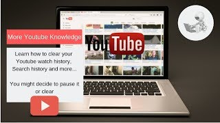 Only way to deleting youtube history 2018