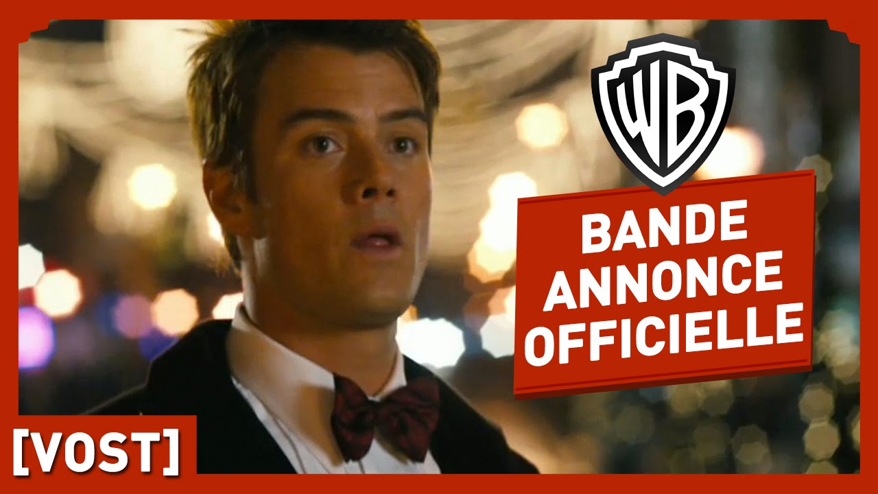 Happy New Year - Bande Annonce Officielle (VOST) - Robert De Niro / Ashton Kutcher / Katherine Heigl