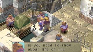 PSX Longplay [190] Breath of Fire IV (part 5 of 7)