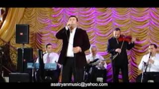 Tigran Asatryan - Uzum Em Sires - New 2010 Album - (ORIGINAL CLIP)