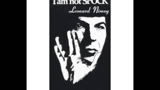 01 I am not Spock
