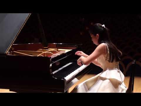 太田糸音/プロコフィエフ: 4つの練習曲 Op.2