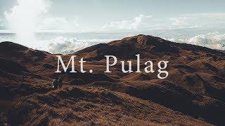 登上呂宋島最高峰 The Highest Peak in Luzon Mt. Pulag