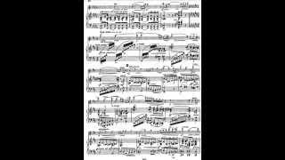 John Ireland, 'Romance' (from 'Violin Sonata N. 1')