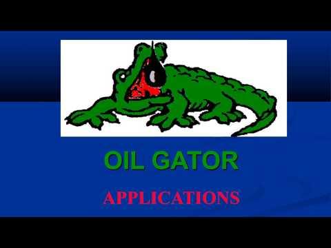 Oil Gator by Gator International 2017
