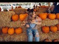 Pumpkin patch vlog mp3
