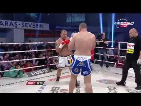 Lucian Bute vs Edison Miranda 17 04 2010 - Partea -1 from YouTube · Duration:  9 minutes 4 seconds