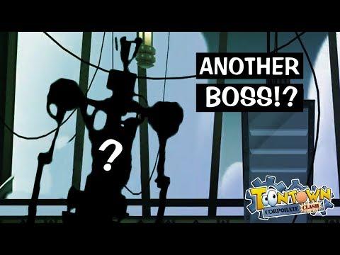 (SPOILERS?) FINISHING BARNACLE BOATYARD + BOSS!? - TOONTOWN CORPORATE CLASH
