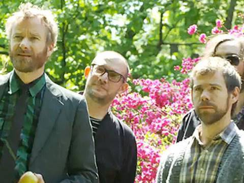 The National - England (Live Directors Cut)
