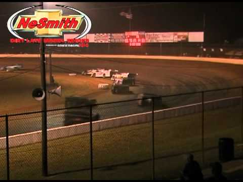NeSmith's Salute to the Armed Forces 40 @ Whynot Motorsports Park