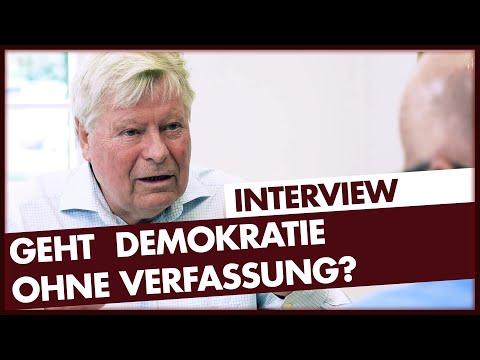 Friedemann Willemer: Vom Scheitern der repräsentativen Demokratie