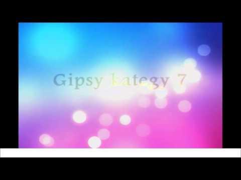 Gipsy Kategy 7 celý album Full