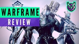 Warframe Switch Review - (YOU MUST DOWNLOAD THIS IN 2018!)