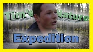 A NATURE EXPEDITION