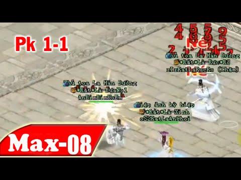 TLQ Solo TLQ Võ lâm 2 -3 Trận BimBim Thắng | NhacMax -P08