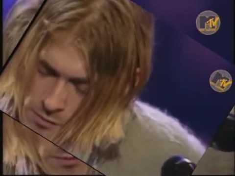 Nirvana   MTV Unplugged 1993 Full Concert *Broadcast Version*