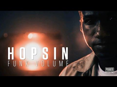 Hopsin Breaks Down Verse Off