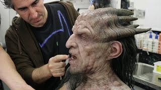 I, Frankenstein - Makeup Effects Movie Monsters - Prosthetics