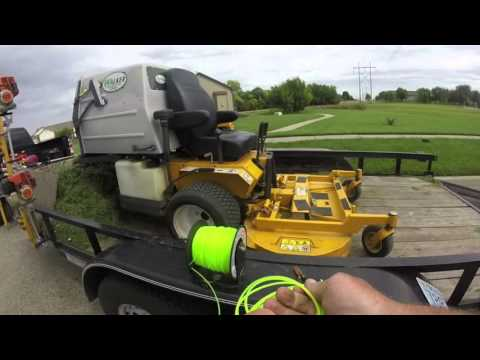 Lawn Care My Way, Vlog # 66