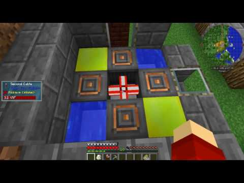 Modded Minecraft Let's Play: Age of Engineering part 18 - More Power Production