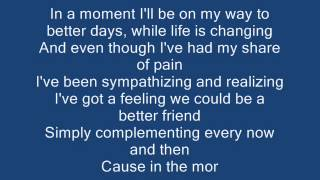 Rebelution Feeling Alright Lyrics