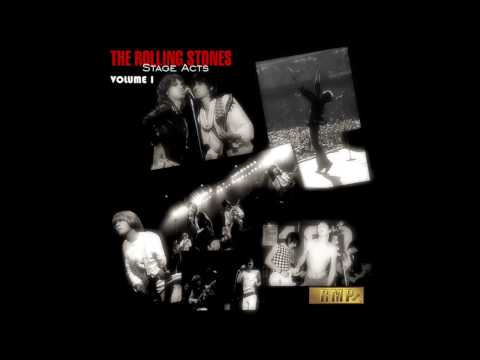 """The Rolling Stones - """"I"""