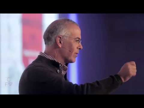 David Brooks: Cultivating a Cultural Imagination