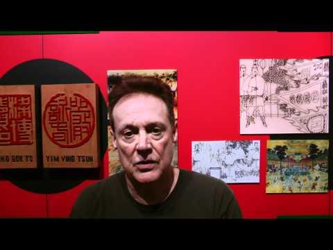 Black Flag Wing Chun [HKB Wing Chun] - 187th Testimony from USA, North America #90