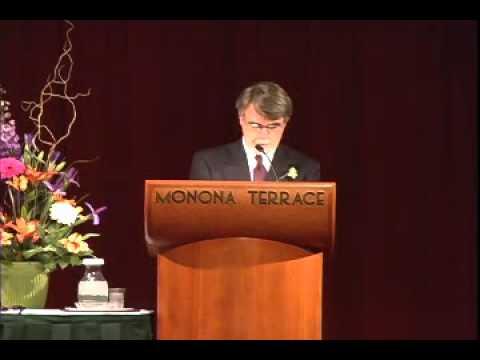 2008 May Hill Arbuthnot Honor Lecture -- David Macaulay