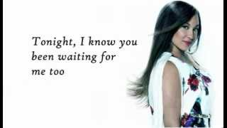 Melanie Amaro - Don't Fail Me Now Lyric Video