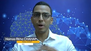 MON ENTREPRISE - Maroc: Hamza Rkha CHAHAM, Co - Fondateur SOWIT