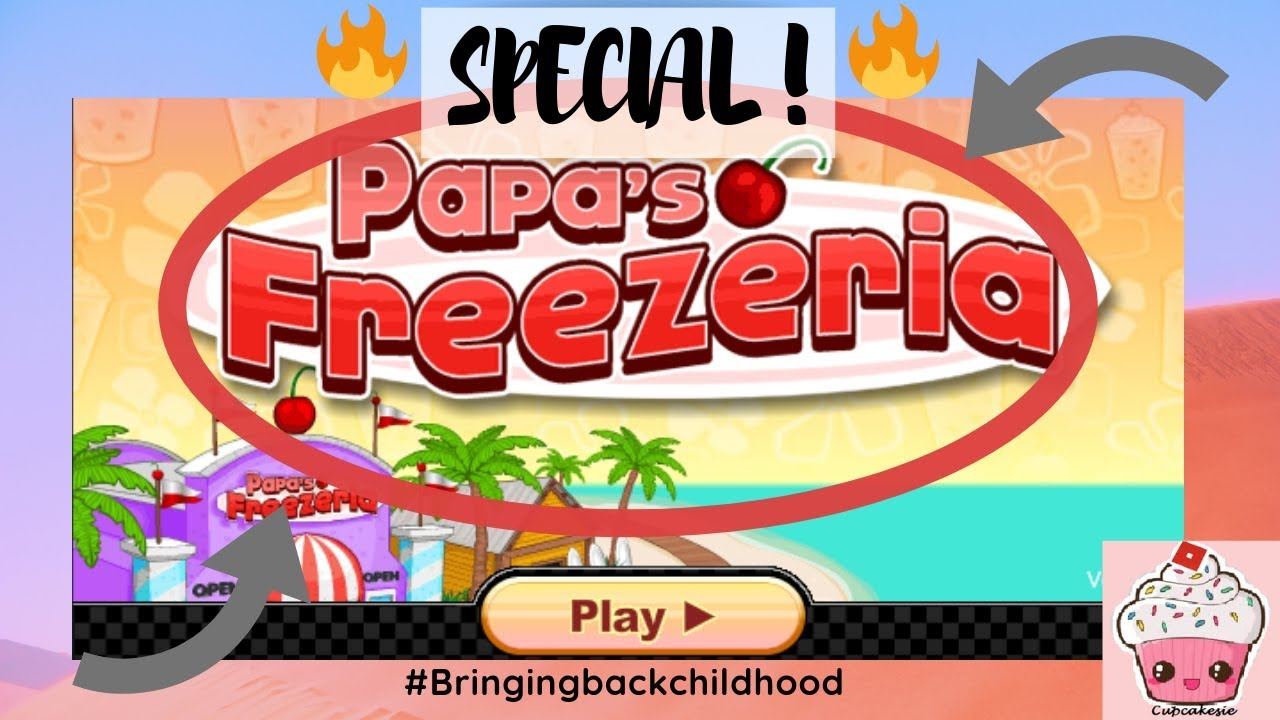 20 Subscribers Special Cool Math Games Papa S