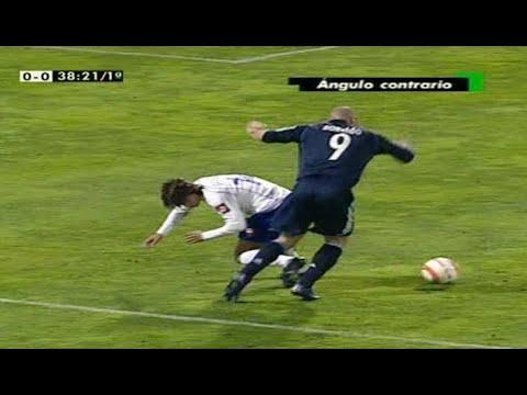 C Ronaldo Height Cm