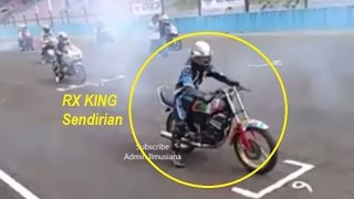 Video RX King Dikeroyok Kawasaki Ninja | Race Sirkuit Sentul download MP3, 3GP, MP4, WEBM, AVI, FLV Oktober 2018