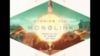 Monolink - Burning Sun (Original Mix)