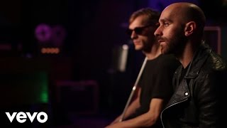 X Ambassadors - Unsteady (Wounded Warrior Project)