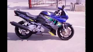 Honda CBR 600 F. Кредит. Без пробега по России.WWW.MOTOBAZA.BIZ(Honda CBR 600 F. Кредит. Без пробега по России.WWW.MOTOBAZA.BIZ., 2016-09-17T12:09:16.000Z)