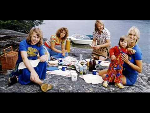 ABBA- Dancing Queen (Spanish version)