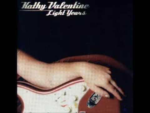 Kathy Valentine - Bad Choice